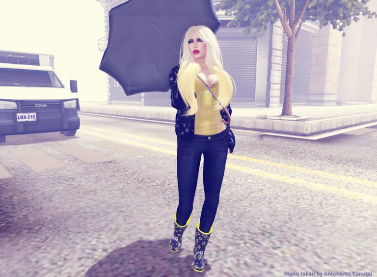 rainy day-2