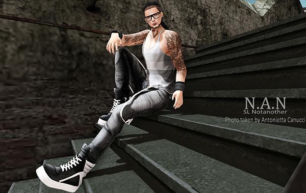 escada 1 blog