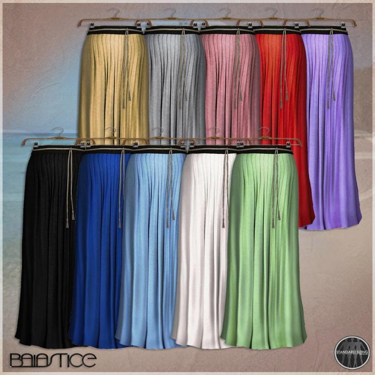 Baiastice_Yse maxi skirt-colors