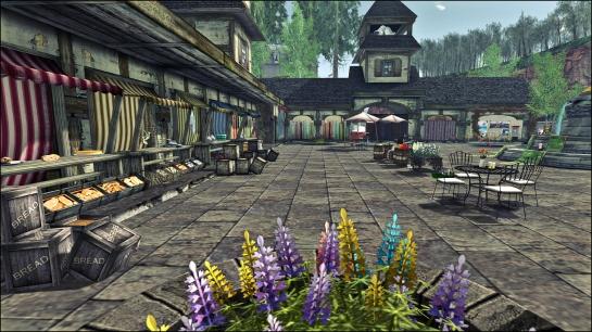 Bitacora Village 1